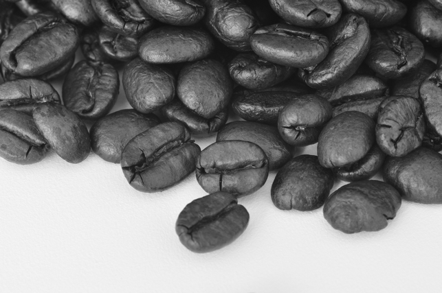 Robusta coffee rises