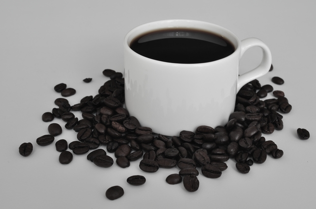 COFFEE FUTURES NOTCH SECOND STRAIGHT DAY OF GAINS