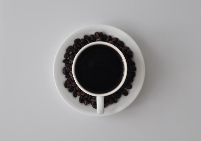 Cold brew coffee?