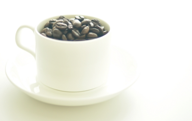 Find Great Coffee Secret