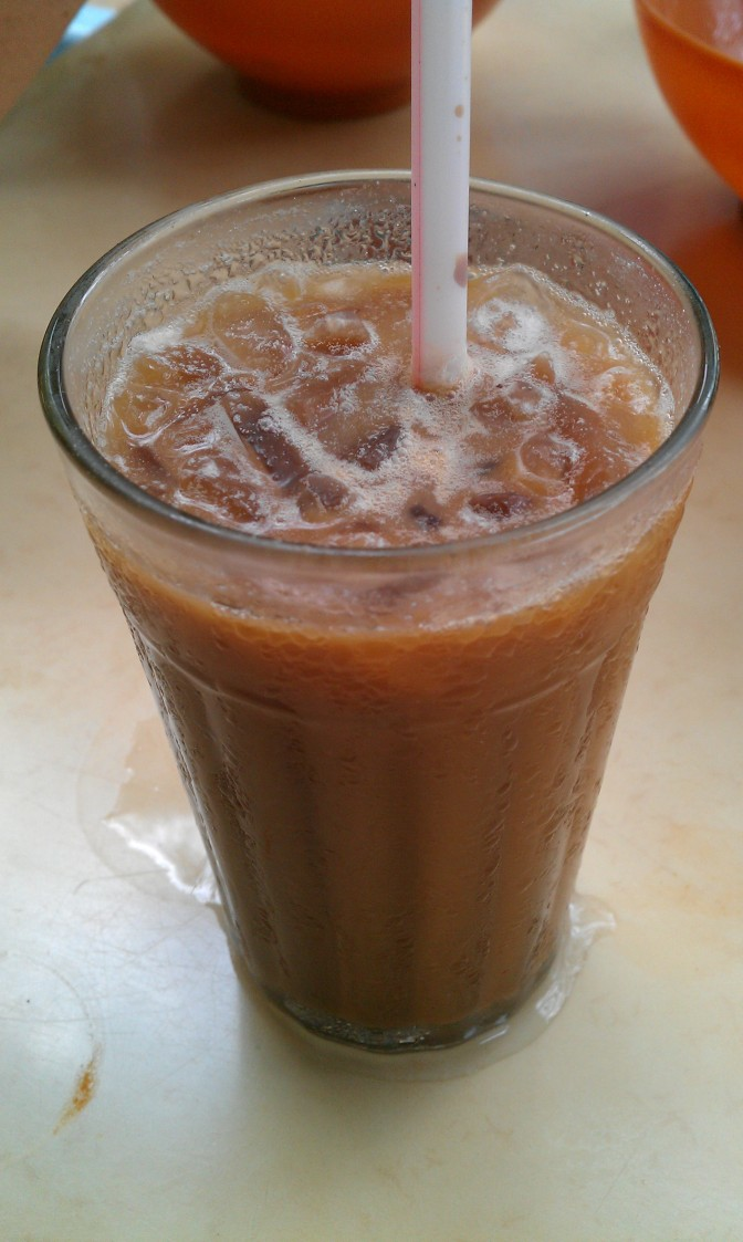 Ipoh Chang Jiang White Coffee