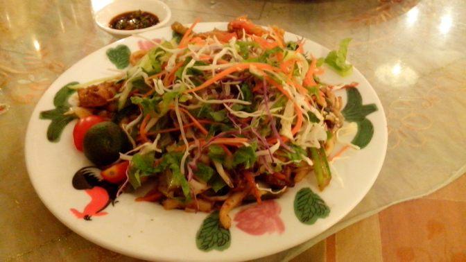Subang Jaya Vegetarian Organic
