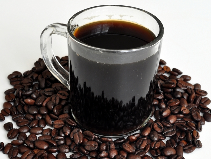TOP 10 REASONS WHY COFFEE IS GOOD FOR YOUR BODY