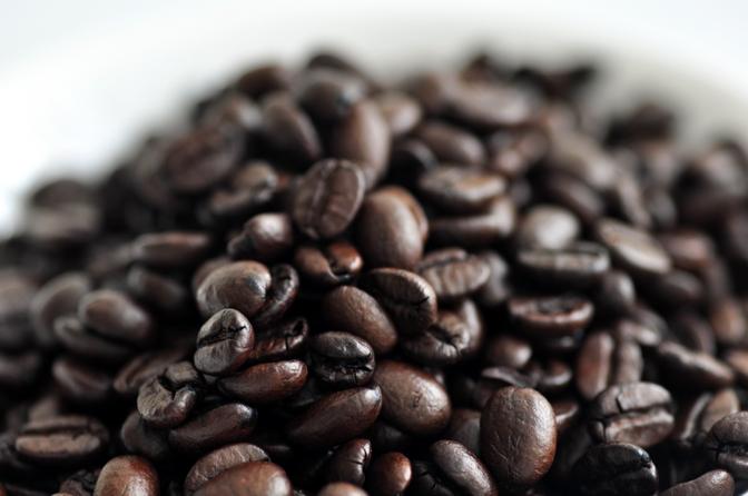 How Decaffeinated Coffee Is Made