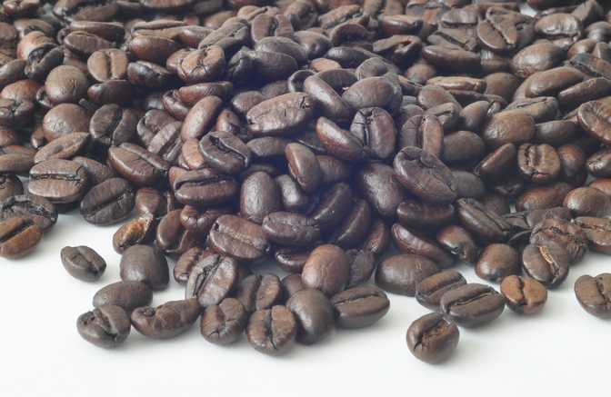 Coffee Has Third Straight Annual Drop, Longest Slump in 20 Years