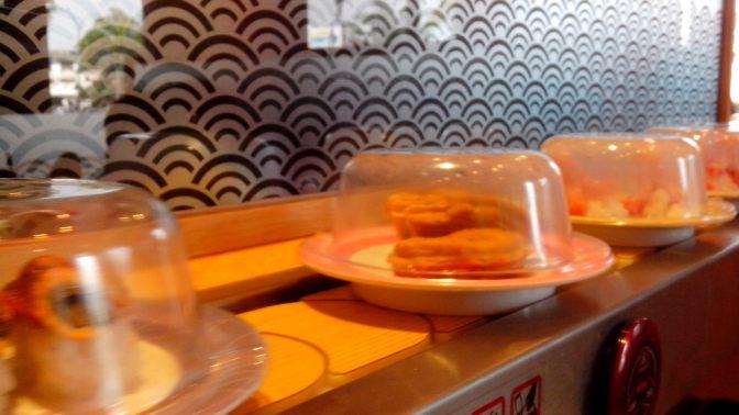 Sushi King Karaage Don