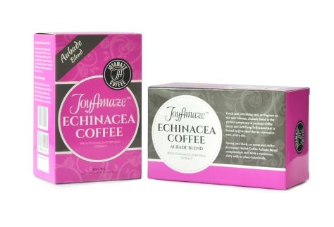 ECHINACEA-COFFEE