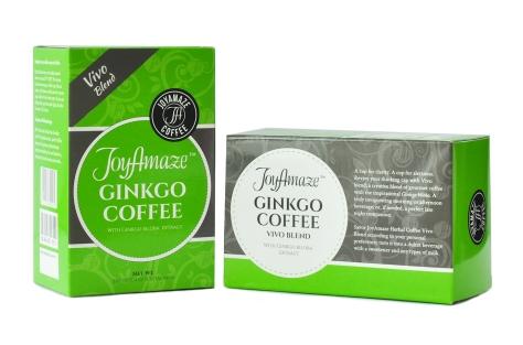 GINKGO COFFEE