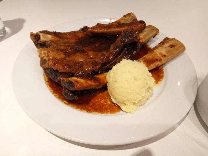 IKEA BiG Ribs