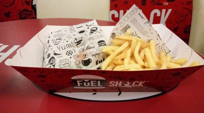 Fuel Shack