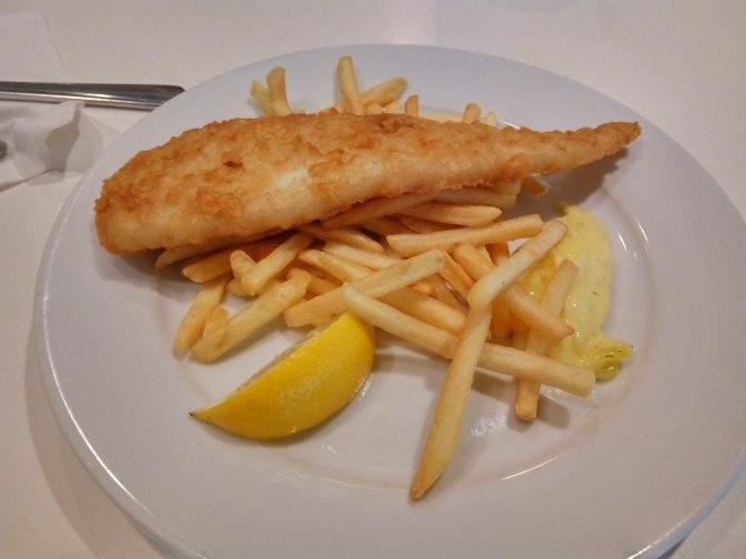 IKEA Fish