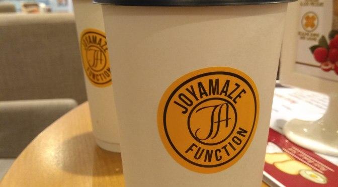 JoyAmaze Coffee