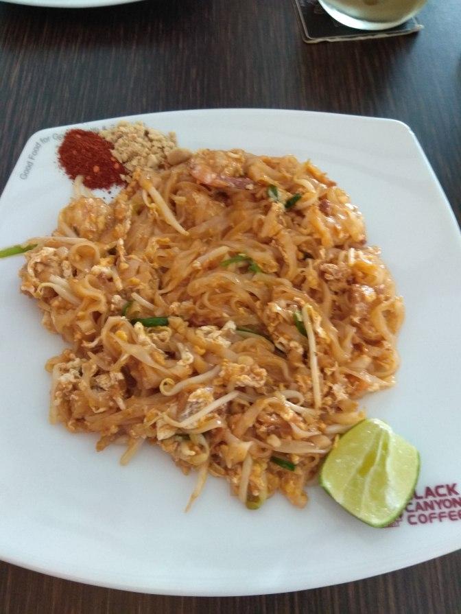 Black Canyon Thai Food