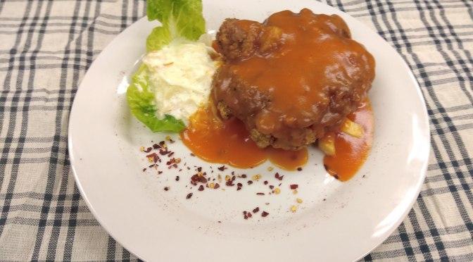 JoyAmaze Oriental Chicken Chop