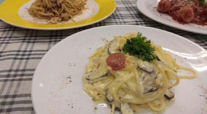 Spaghetti Madness Mania